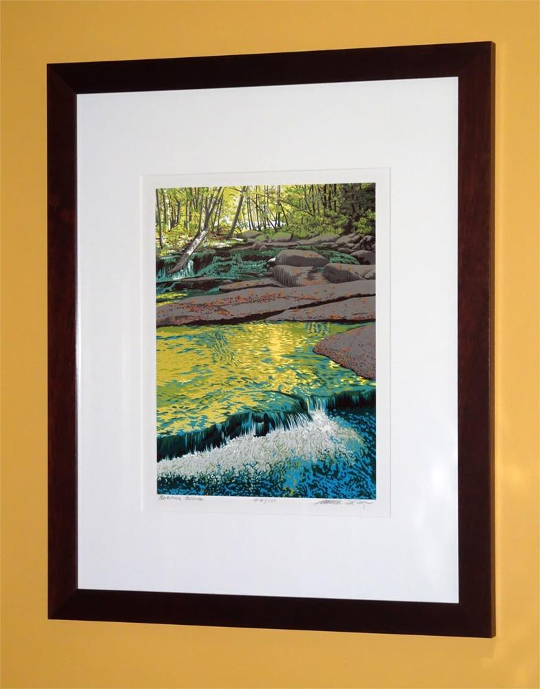 Stickneybrook Framed