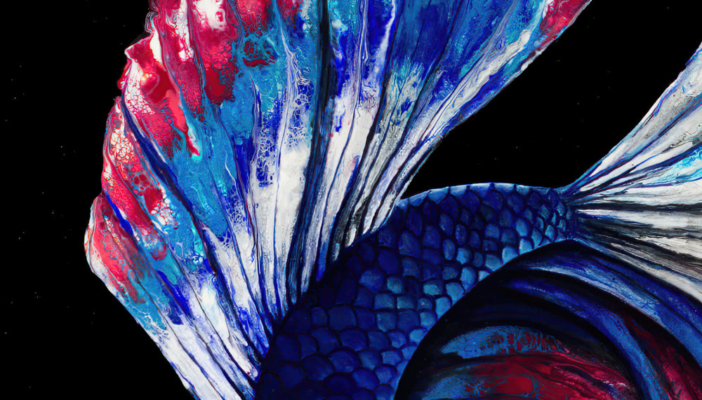 Freedom Betta Detail2