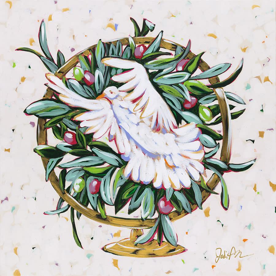 Jodi Augustine Peace