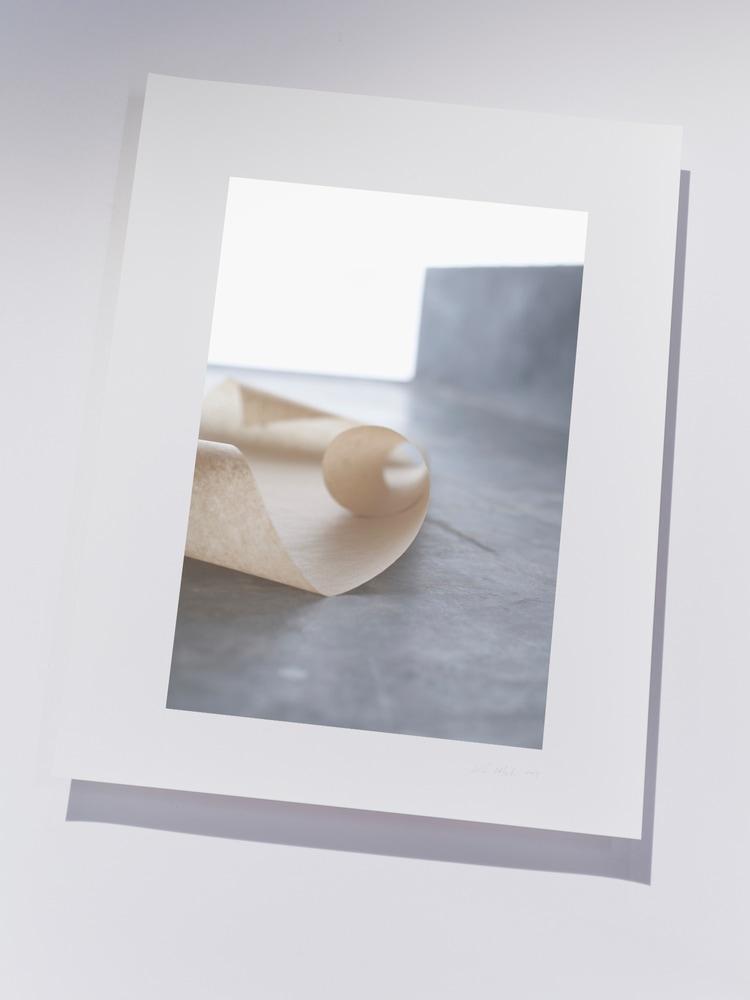 parchment print