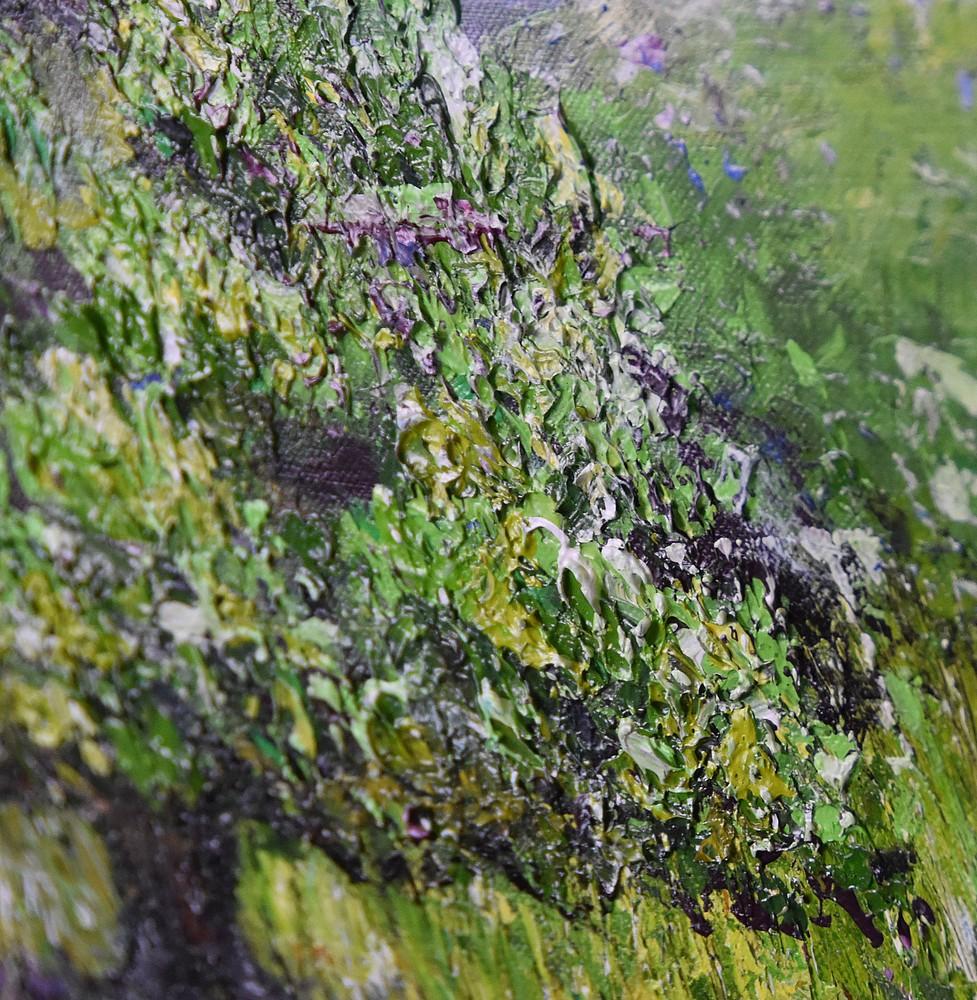 Lone Tree Detail