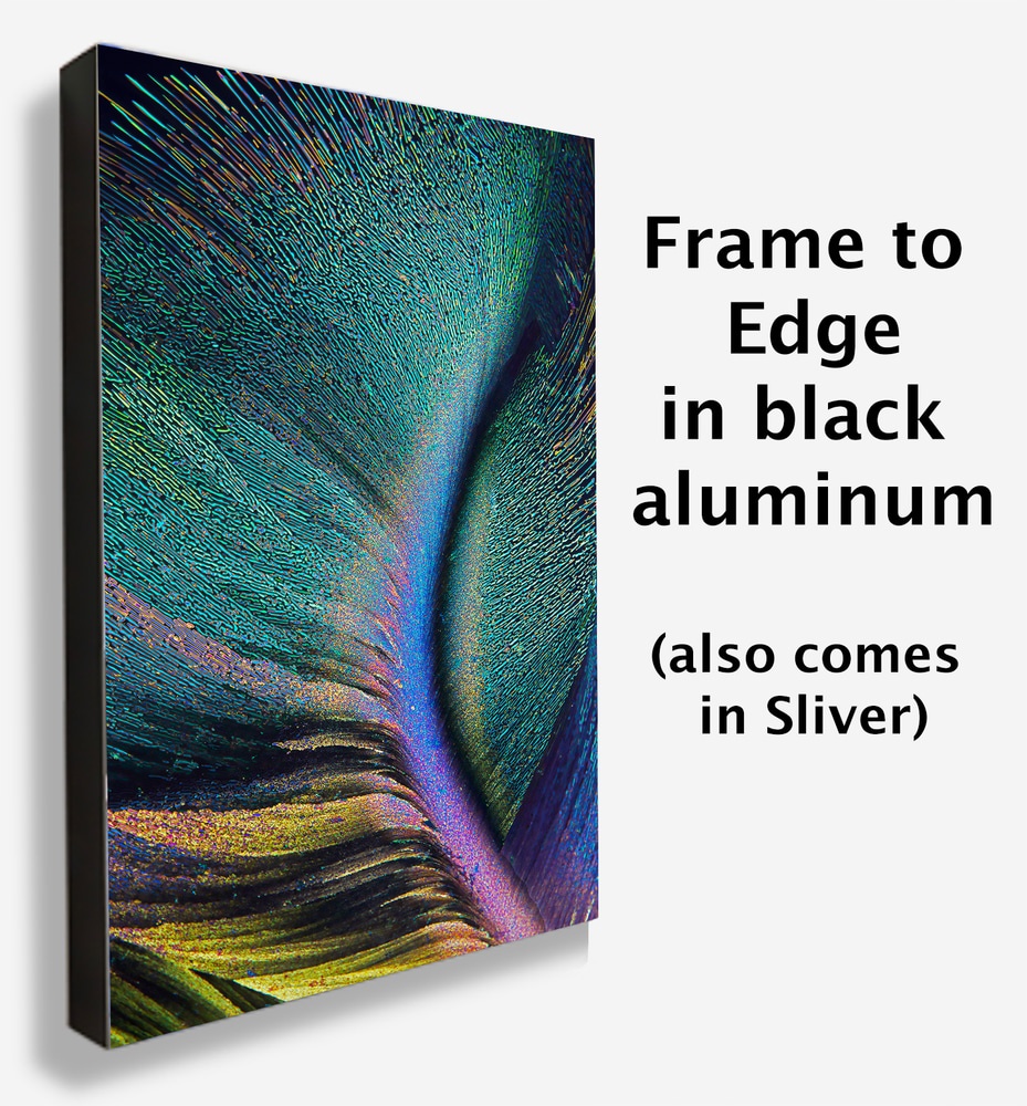 Frame to Edge Full Plume comments