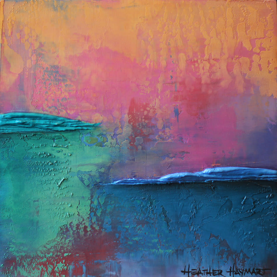 Transition by Heather Haymart sm