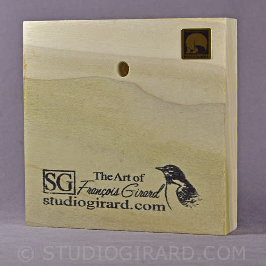 Studio Girard back of block