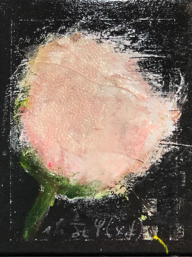 white rose 14x11