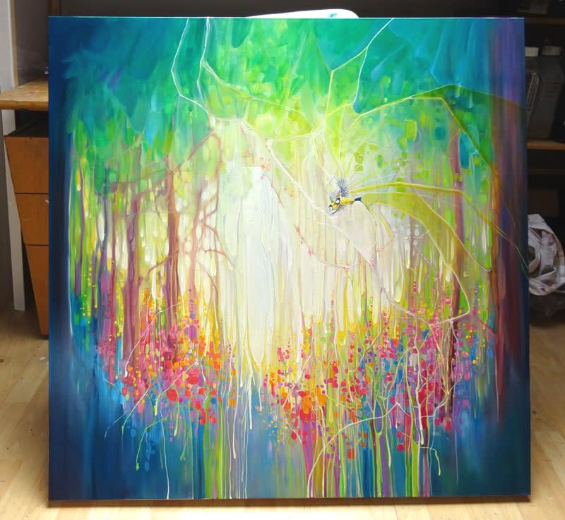 woodland portal d6 S