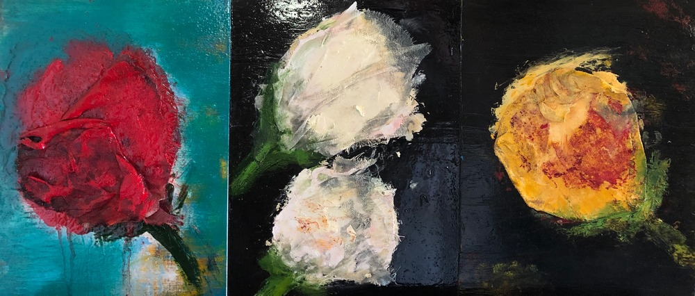 3 small roses 2