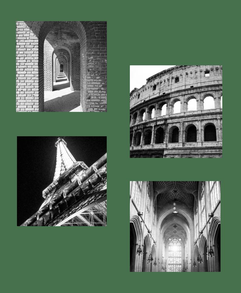 Architography Originals Set