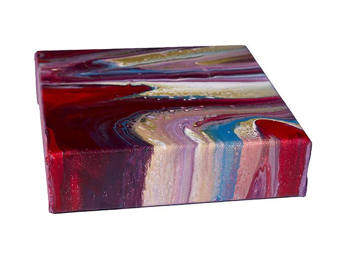 Crimson Beach