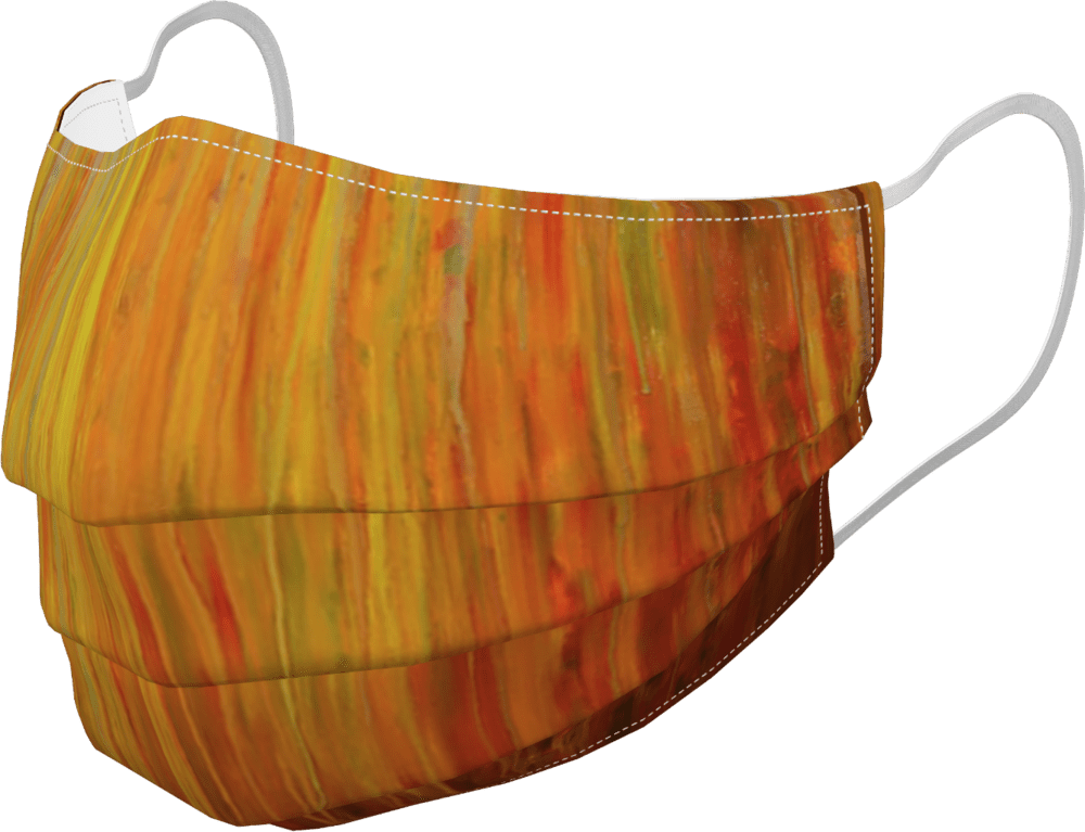 Mask AutumnalRain SIDE2