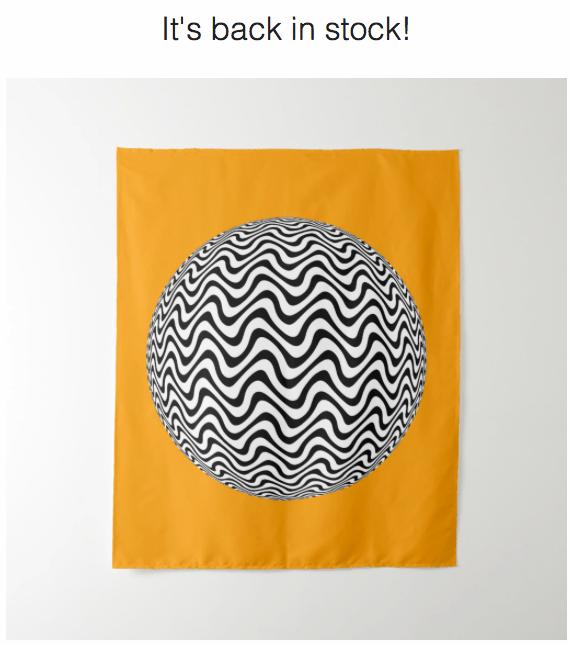 Tapestry Sphere