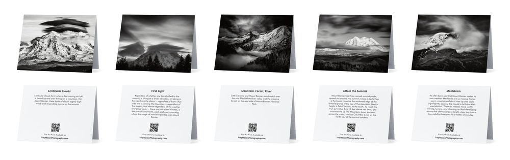 MountRainierNoteCards