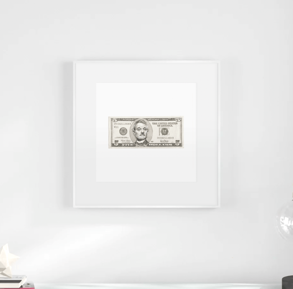 5 Dollar Bill Murray 2