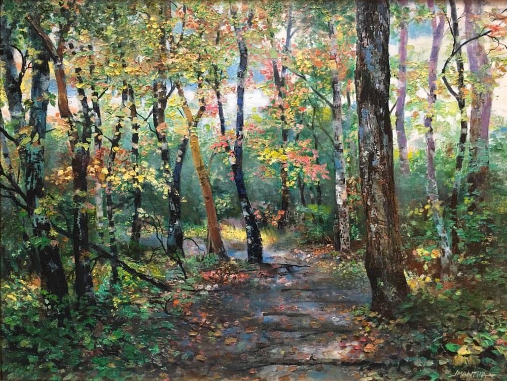 the path   original 2
