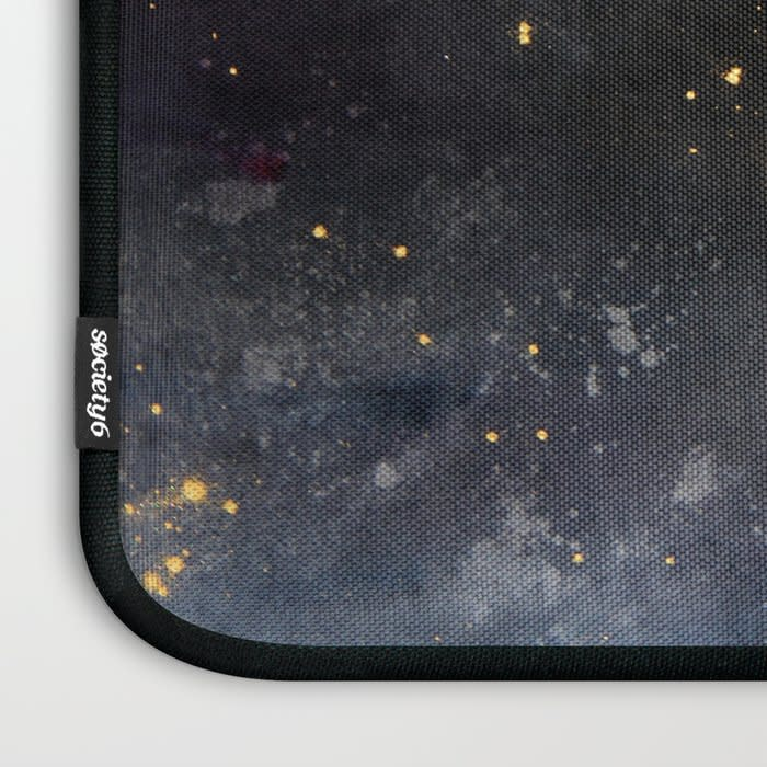 dyed cosmoscity laptop sleeve 3