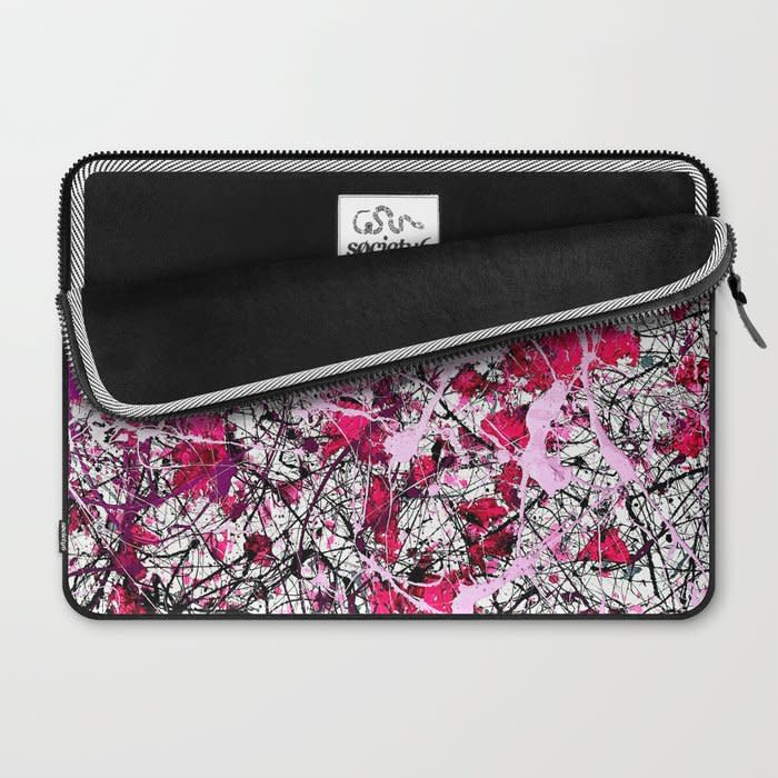 its never just bw laptop sleeve 2