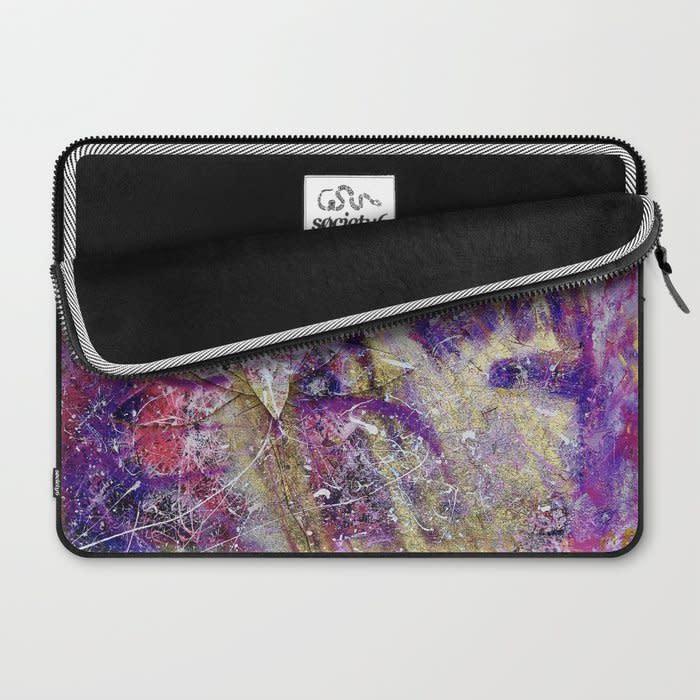 rock your lotus laptop sleeve 2
