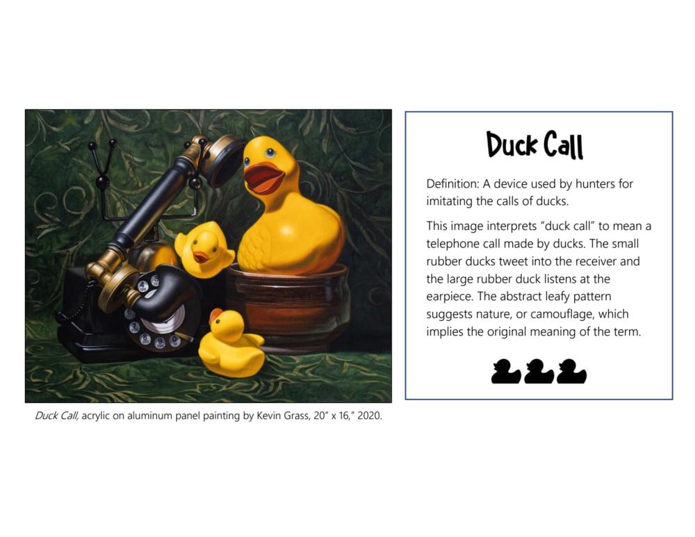 Duck Call