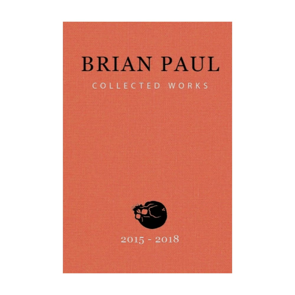 Brian Paul Book