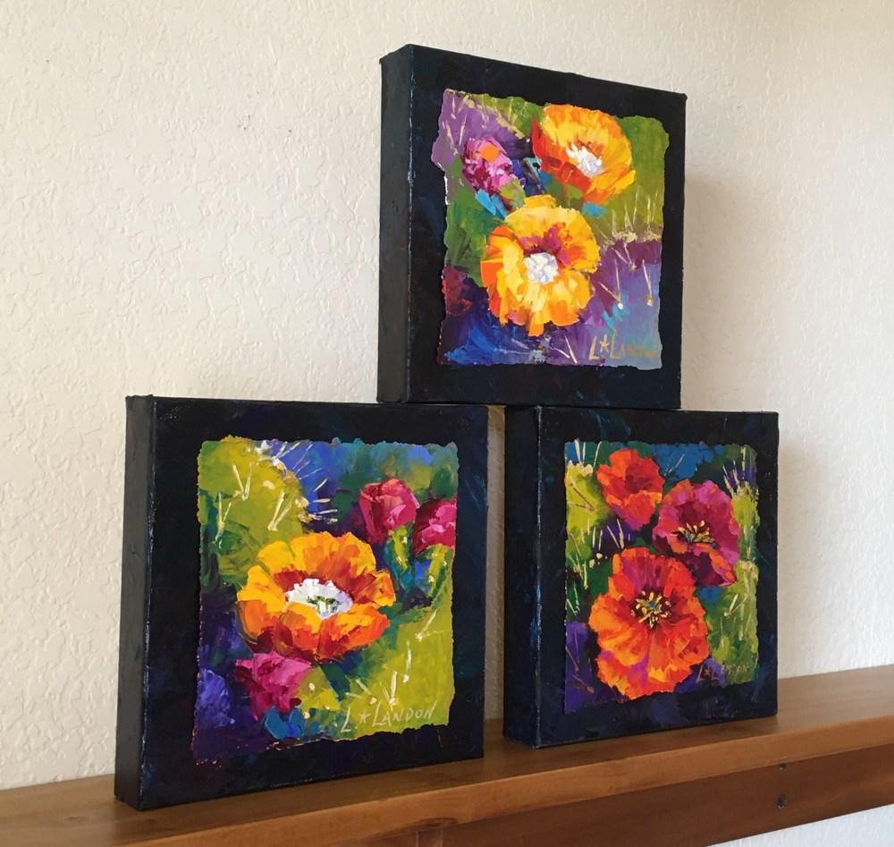 Cactus Blossoms Trio side 4 ORIG ASF wbst