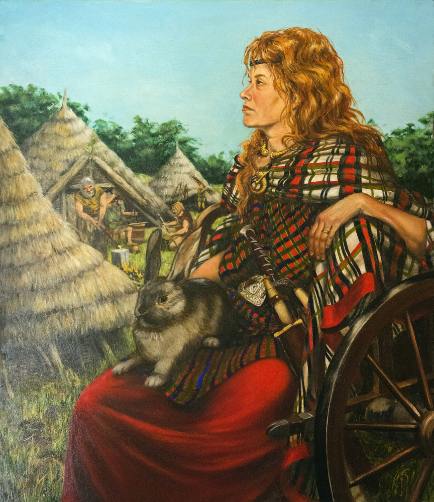 Boudica of the Iceni Org