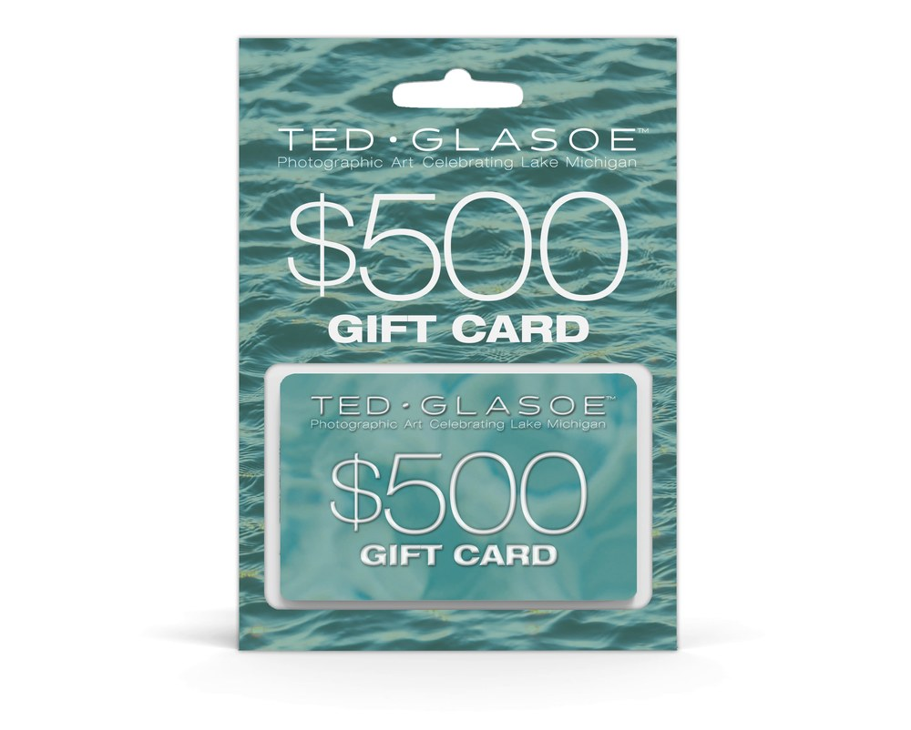 TG 500 GIFT CARD