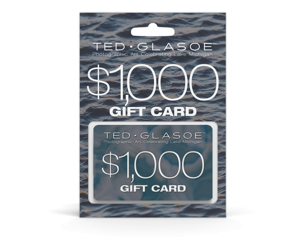 TG 1,000 GIFT CARD