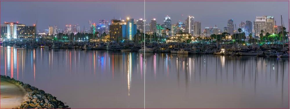 McClean Photography Photobook 1 San Diego