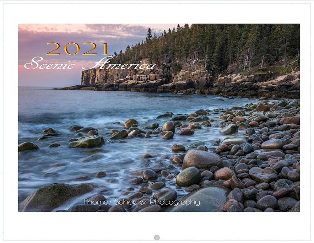 ASF100 2021Calendar FrontCoverShot