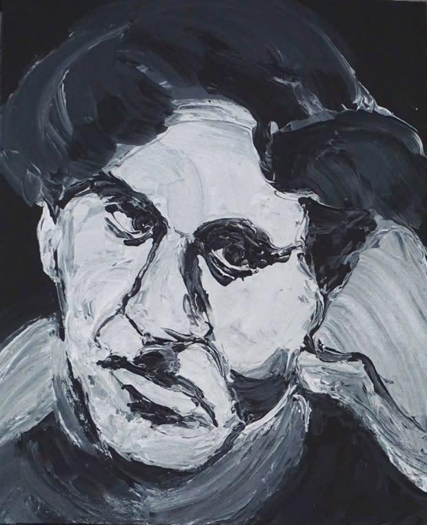 chagall 2