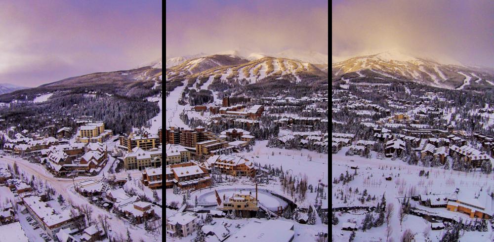 Breck Sunrise SM