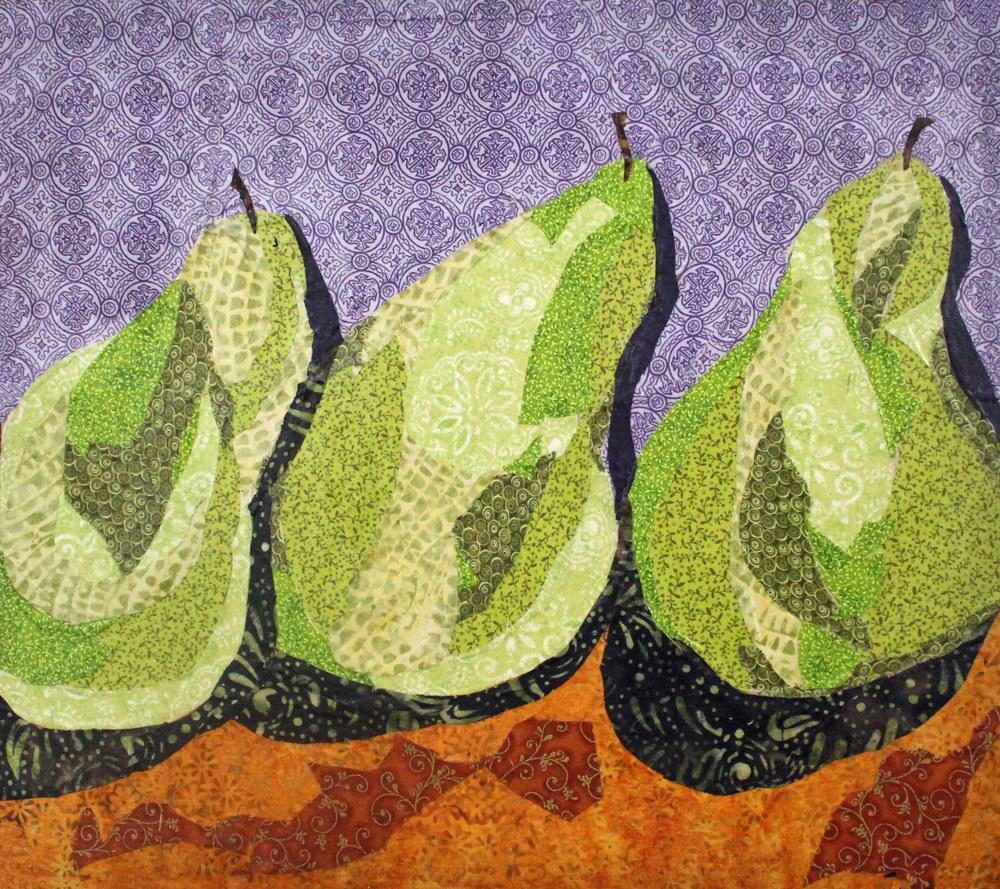 Pears ASF Print