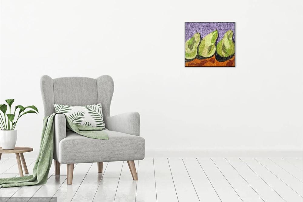 Pears ASF scene