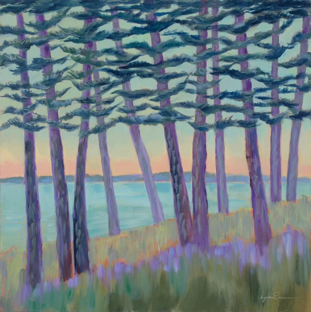 Sebago Pines
