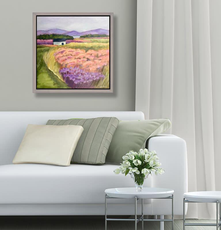 room flower frenzy Ebay
