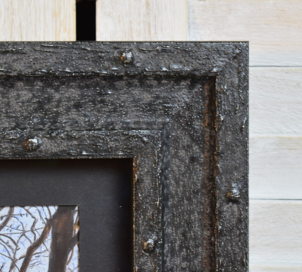 Weathered Detail