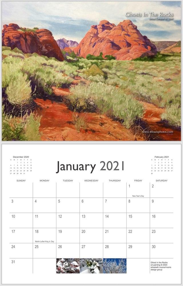 JanuaryPage 2021