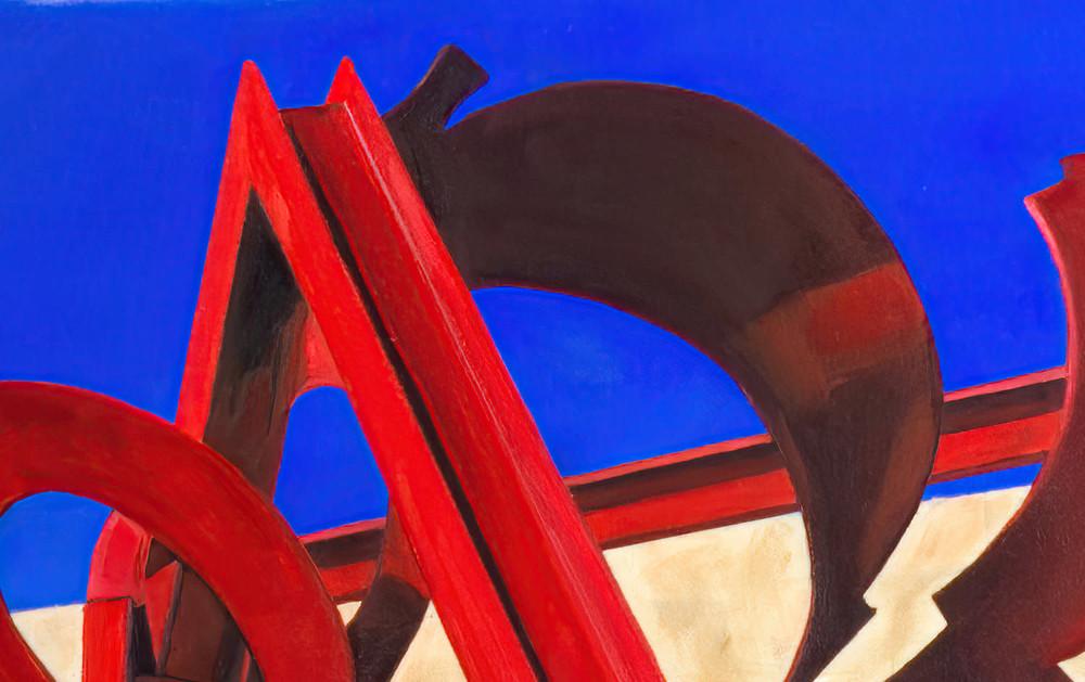 Denver Art Museum Detail3