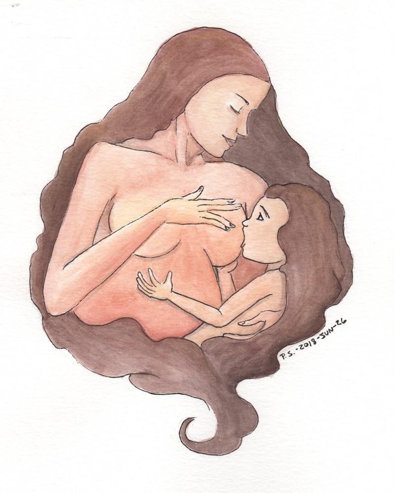 0025 breastfeeding love