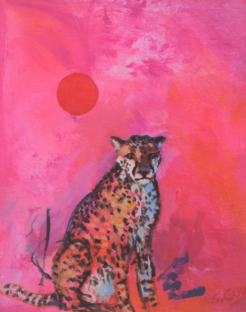 Cheetah Fantasy