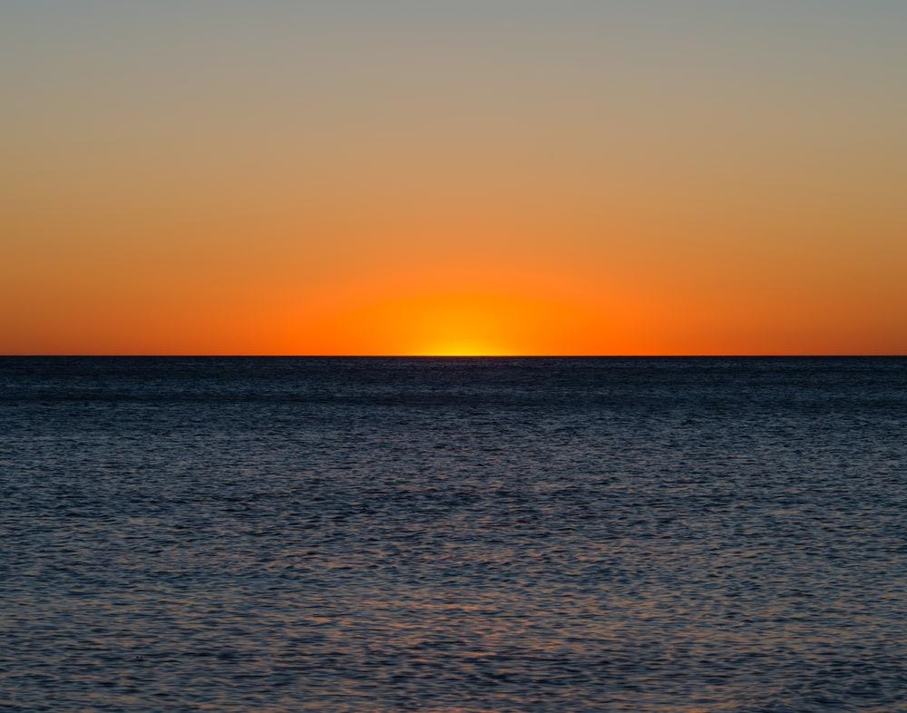 Cov Edge of Sunrise