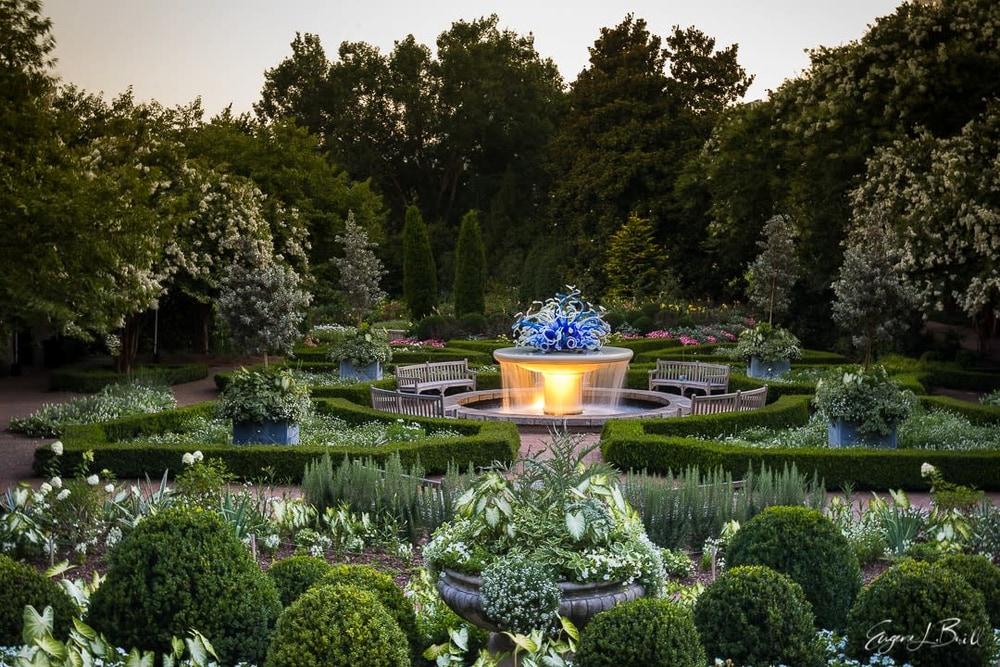 The Atlanta Botanical Garden Calendar March 2021