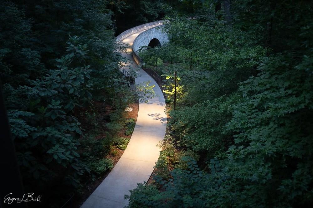 The Atlanta Botanical Garden Calendar June 2021