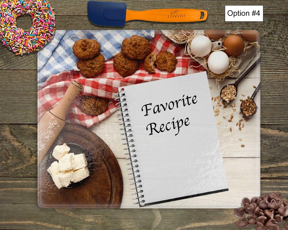 Option 4 Baking