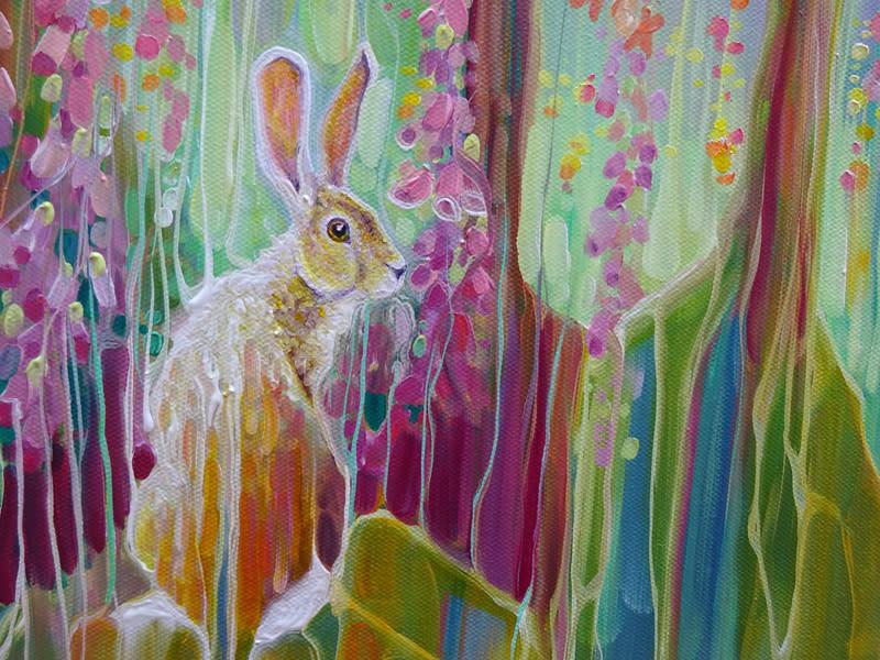 Hares Meadow d2 S