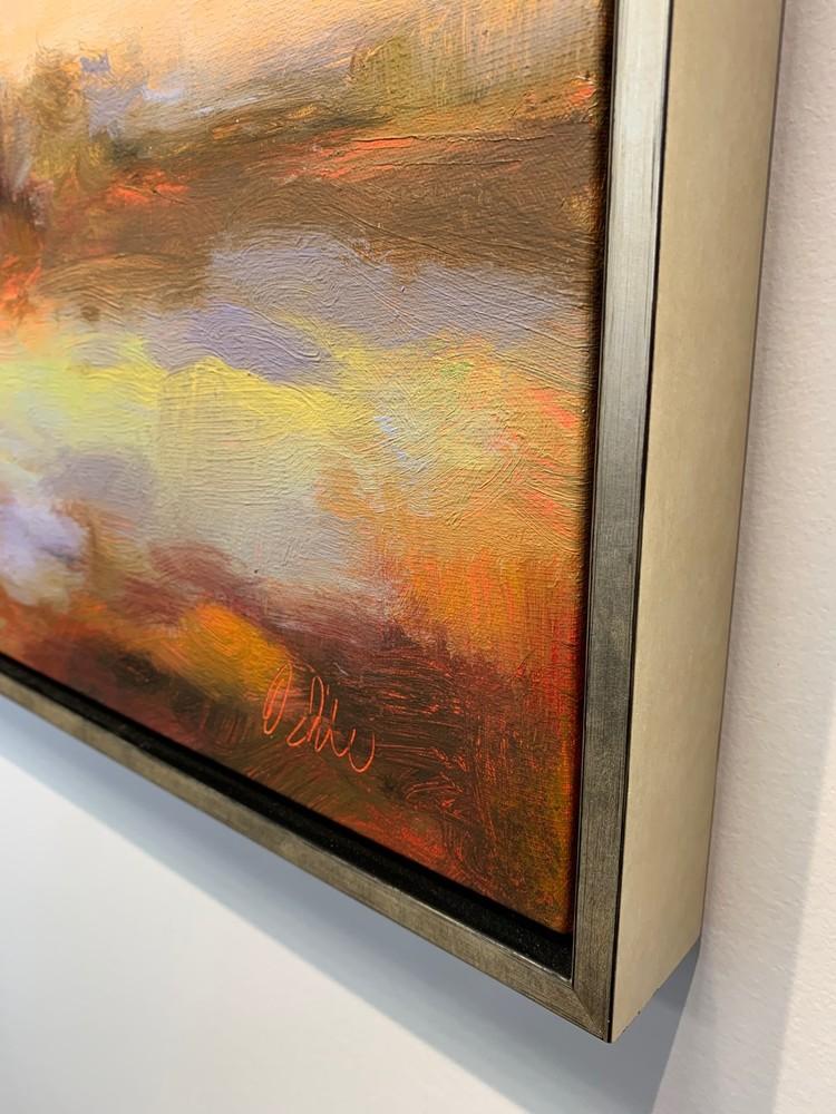 Blush frame