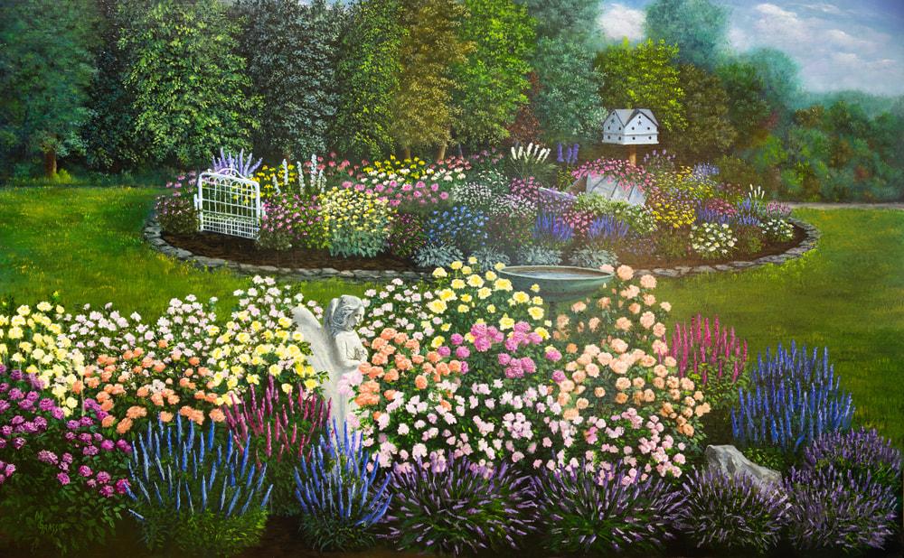 Melissa's Gardens sm