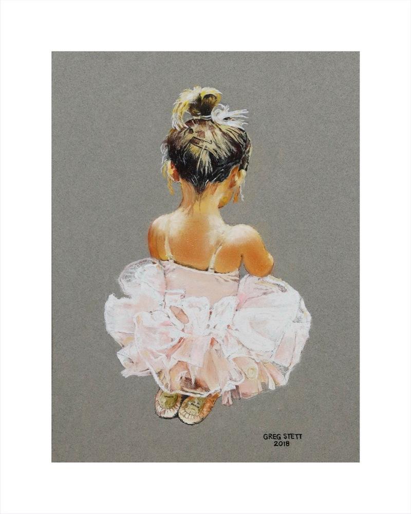 Ballerina New