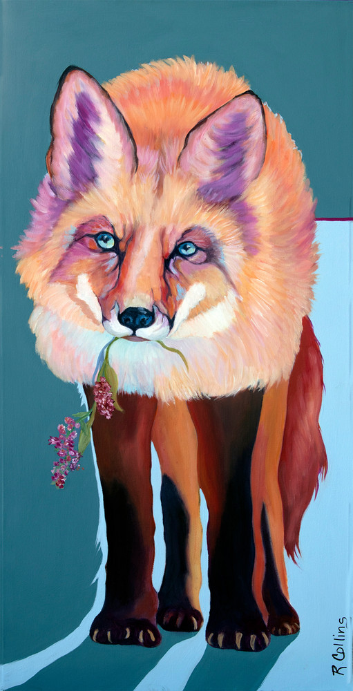 Foxglove  FB