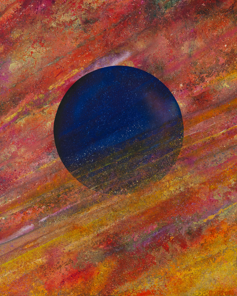 Event Horizon 18